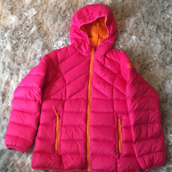 Weatherproof Other - Lightweight Puffer Coat size Girl's L